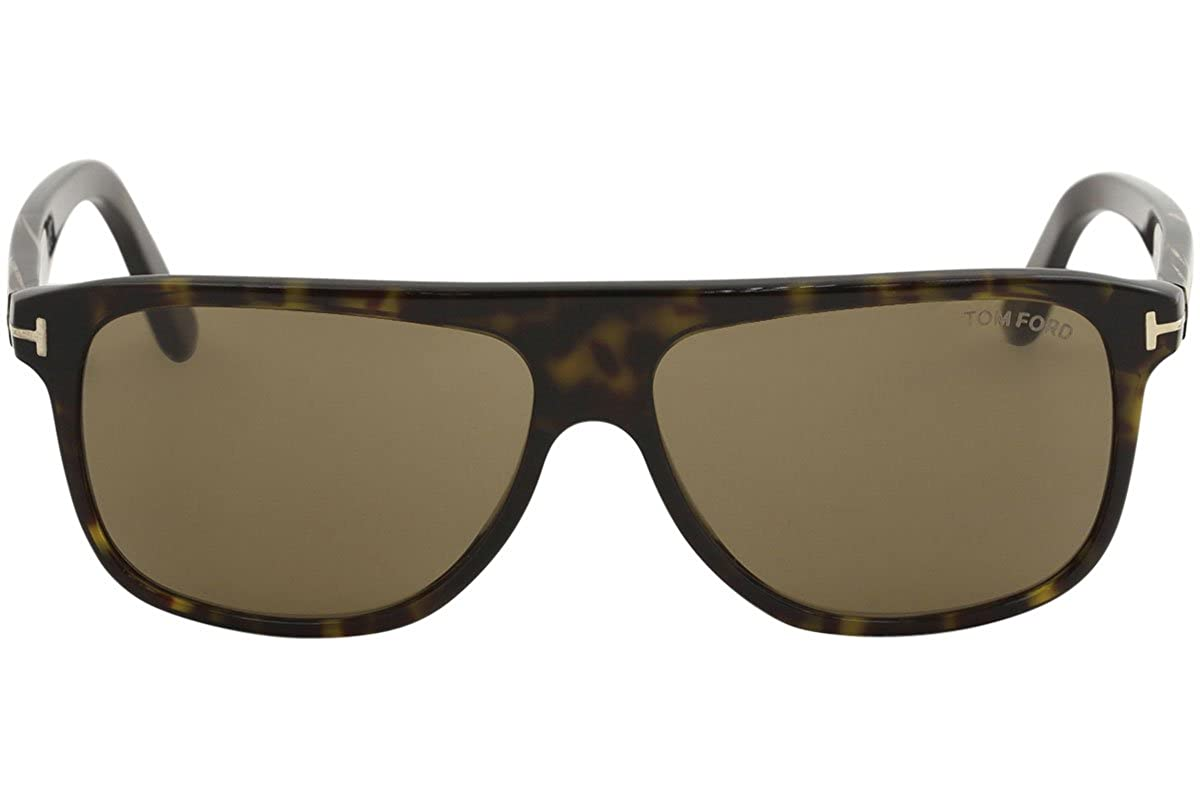 862fe859318 Tom Ford Womens Men s Ft0501 140Mm Sunglasses at Amazon Men s Clothing  store