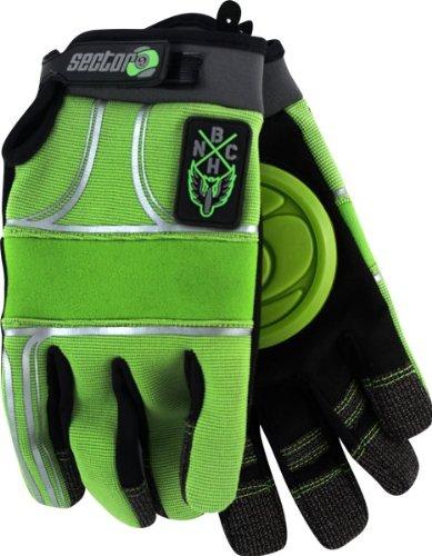 sector-9-bhnc-slide-gloves-l-xl-green