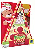 Haywire Group Pizza Party Supreme Amazon Exclusive Party Board Game