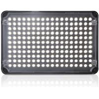 Aputure H198 Amaran CRI 95+ On Camera Daylight Temperature Light (Black)