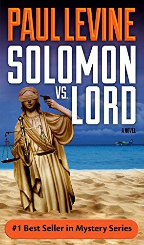 0dd5771dead3 SOLOMON vs. LORD (Solomon vs. Lord Legal Thrillers Book 1) - Kindle ...