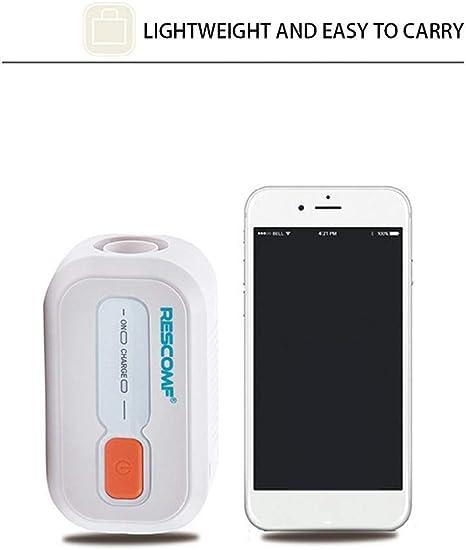 Mini D/ésinfecteur Portatif De D/écapant De CPAP Pour Le Soin De D/ésinfecteur De D/écapant Dozone De Masque De Respirateur De Tube De Machine De Respirateur De Tube De Machine De Tubes Dair CPAP