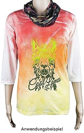 Textil Sprühfarbe 6x 50ml 6 Farben Hochpigmentierte Farben Mit Höchster Brillanz Für Helle Textilien Auf Wasserbasis Sprüh Zauber 1 Pink Blau Rot Orange Grün Gelb