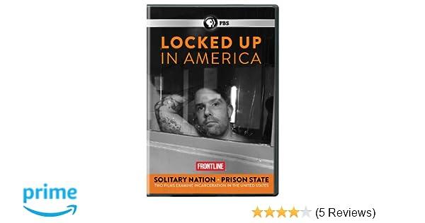 frontline prison state summary