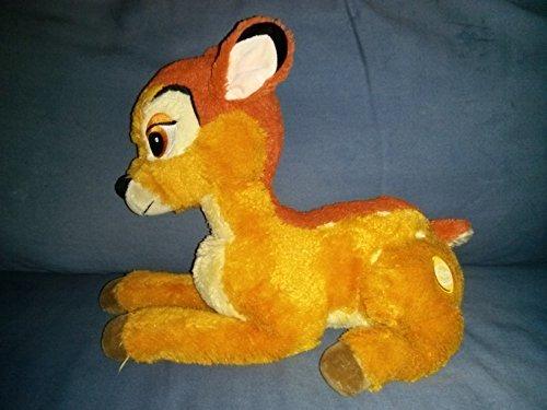 Walt Disney's Bambi Plush 14''