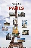 Poze din Paris, Christian Radulescu, 0986642657