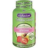 Vitafusion Simply Good Prenatal Essential Multivitamin, 80 Count For Sale