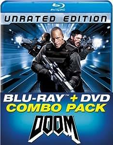 Doom (Two-Disc Blu-ray/DVD Combo)