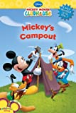 Mickey's Camp Out, Susan Ring, 1423110196