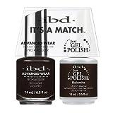ibd gel polish dolomite - ibd Advanced Wear Color Duo Dolomite #562 UV Gel Color