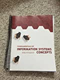 Fundamentals of Information Systems Concepts