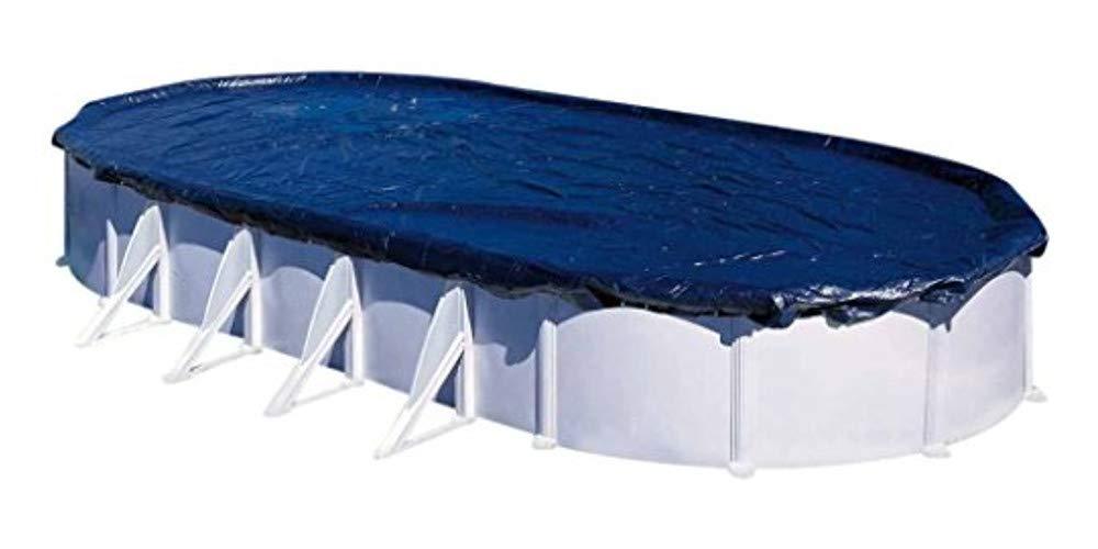 Bache d hiver pour piscine ovale 9, 15x4, 70m - gre CIPROV911