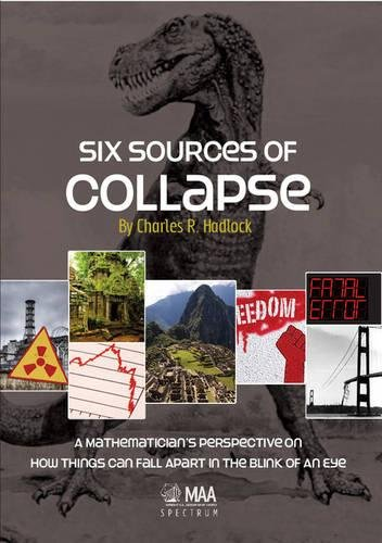 Six Sources of Collapse (Spectrum)