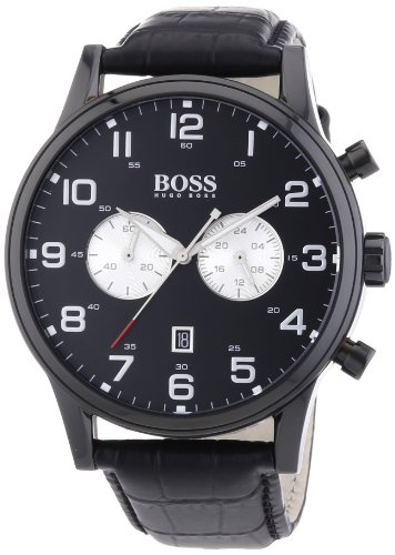 HUGO BOSS Men's Watches 1512920