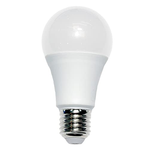 LightED Bombilla LED, 3000 K E27, 12 W, Blanco 60 x 119 mm