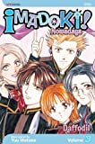 Imadoki Nowadays: Volume 3 by Yuu Watase (4-Feb-2008) Paperback
