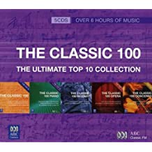 Classic 100 Top Ten Collection