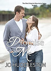 Promise Me: In this sweet Southern romance set in 1960,