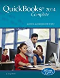 QuickBooks Complete - Version 2014, Doug Sleeter, 193248759X
