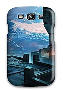 New Design Shatterproof XBjwsqq3910ZJmvY Case For Galaxy S3 (halo: The Master Chief Collection)