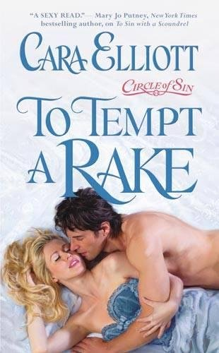 book cover of To Tempt A Rake