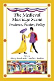 Medieval Marriage Scene, Roush, Sherry and Baskins, Cristelle Louise, 0866983430