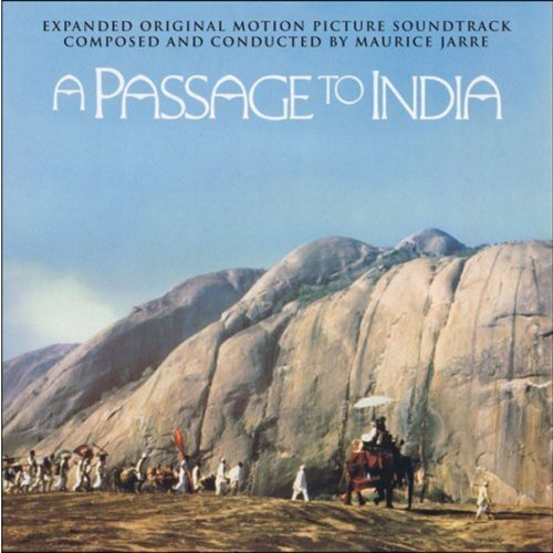 A Passage to India - India Films