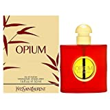 Opium by Yves Saint Laurent for Women Eau De Parfum Spray, 1.6 Ounce