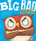 Big, Bad Owl