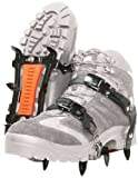 Hillsound Cypress6 Crampons Traction Device, Black, One Size