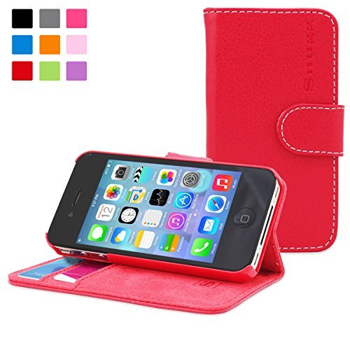iphone 4 cases red - 5