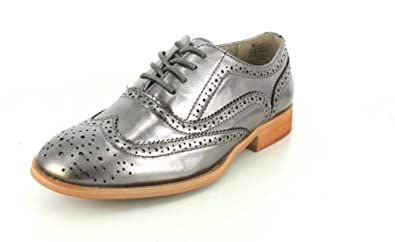 f5e23a50f91af8 Wanted Shoes Womens Babe Oxford