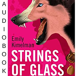 Strings of Glass Audiobook