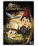 Cartoon Network: Over the Garden Wall