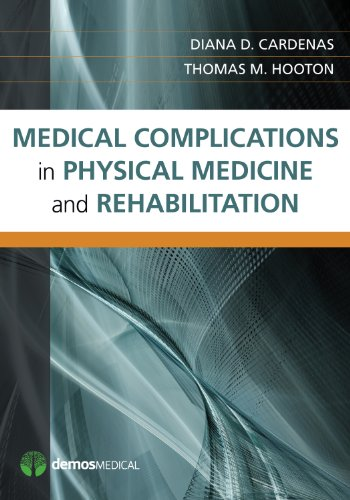 Medical Complications in Physical Medicine and Rehabilitation Pdf