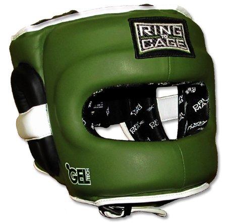 バーゲンで デラックスFull Face GelTech Sparring X-Large Headgear Face forボクシング、ムエタイ、MMA , B00IPJTPOA Kickboxing Large (also fits X-Large size) B00IPJTPOA, 桑田砥石:01b5f641 --- a0267596.xsph.ru