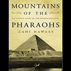Mountains of the Pharaohs