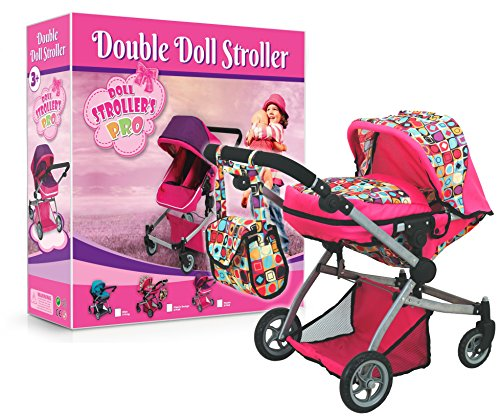 Accessories For Dolls Prams - 6