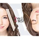 May J. W BEST -Original & Covers- (CD2枚組+Blu-ray Disc2枚組)