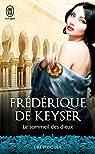 Le sommeil des dieux par Frederique de Keyser