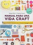 capa de Manual Para Uma Vida Craft