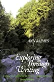 Exploring Through Writing, Ann Raimes, 052165761X
