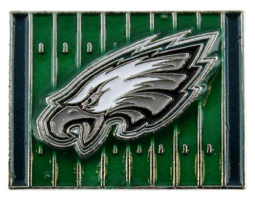 NFL Philadelphia Eagles Yardage - Nfl Pins