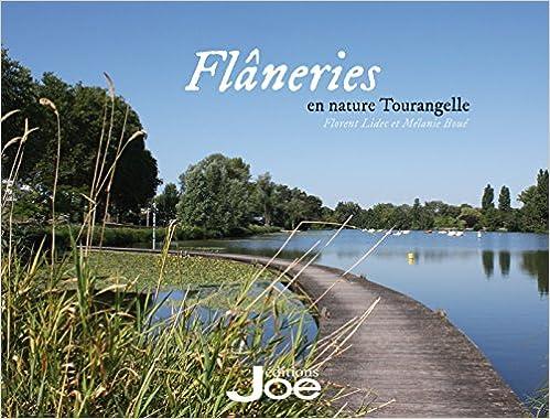 Livres gratuits Flâneries en nature Tourangelle pdf ebook