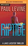 Riptide (Jake Lassiter Legal Thrillers)