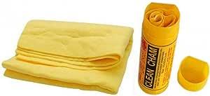 منشفة تنظيف من الشمواة الصناعية الصغيرة - منشفة تنظيف - 2724305889907