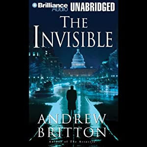 The Invisible Audiobook