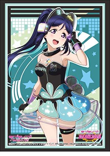 Bushiroad Love Live! Sunshine!! Kanan Matsuura Time Travel Ver. Card Game Character Sleeves Collection HG Vol.1520 Part 5 Anime Girl Art High Grade from Bushiroad