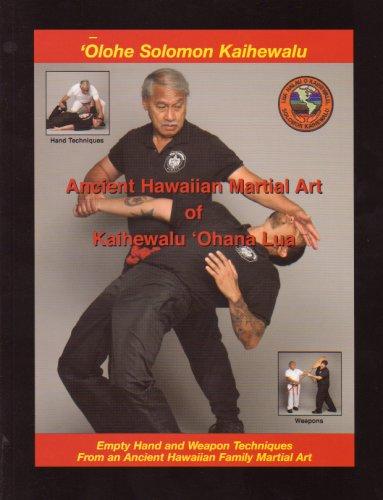 Ancient Hawaiian Martial Kaihewalu Ohana product image