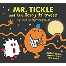 Mr. Tickle and the Scary Halloween